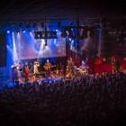 Final de gira Blaumut a l'Apolo de Barcelona 2016