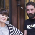 Mireia Vives i Borja Penalba