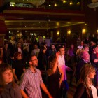 La Soul Machine a la sala Luz de Gas de Barcelona