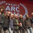 Sopa de Cabra a la Barts pels Premis ARC 2016