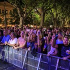 Foto de públic del Festival Acústica de Figueres