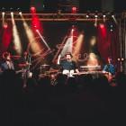 Cybee a La Mirona pel festival Strenes