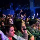 Públic de Supersubmarina a Razzmatazz de Barcelona