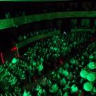 Quimi Portet al Teatre Municipal de Girona per l'S