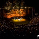 Joan Miquel Oliver al Teatre Grec