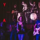 Acousters al yeah! Indie Club