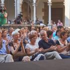 Concert de Maria del Mar Bonet i Borja Penalba a l