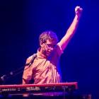 Xavi Artigas (Trau) al festival Altaveu 2016