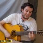 Miquel Cubero (Ojo de Buen Cubero) a Igualada
