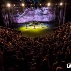 Mishima al Teatre Grec