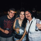 Públic a l'Últim concert de La Gossa Sorda a Pego