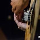 Guitarra. Victor Nin