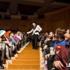 Tocador de Senyores al Teatre Nacional de Cataluny
