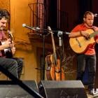 Cesk Freixas i Victor Nin