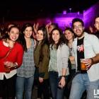 Públic de Txarango a Poble Espanyol