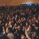 Els Catarres a l'Auditori de Girona per l'Strenes