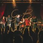 El rap de Cybee a La Mirona pel festival Strenes